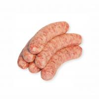 ковбаски яловичі гриль