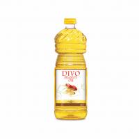 олія арахісова divo
