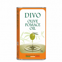 Олія оливкова DIVO рафінована Pomace